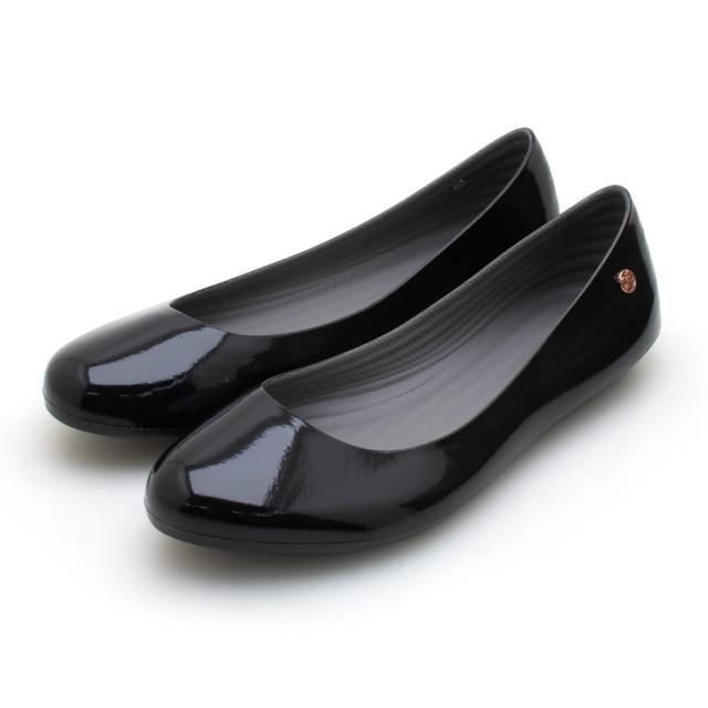 【G.P】BELLE時尚繽紛女鞋A5117W-夜幕黑(SIZE:35-39 共七色)