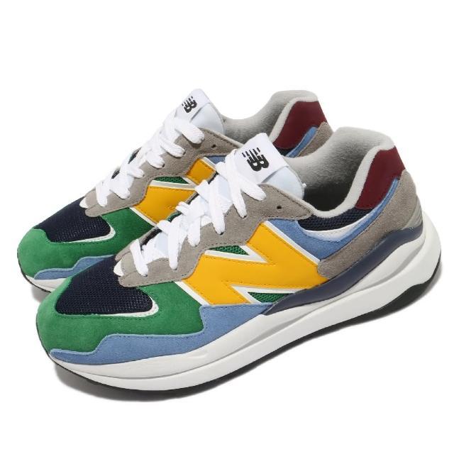 【NEW BALANCE】休閒鞋 5740 復古 男鞋 紐巴倫 多層次 撞色 穿搭推薦 彩色(M5740GAD)