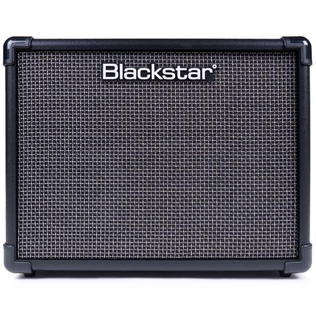 【Blackstar】ID Core V3 電吉他20瓦音箱-支援相向錄音/具備六種音色/原廠公司貨(電吉他20瓦音箱)