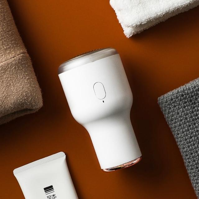 【衣物清潔】新款USB便攜電動除毛機(除毛球機 衣物整理 旅行攜帶)