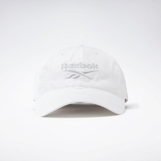 【REEBOK】ACTIVE FOUNDATION 運動帽子 男/女(GN8404)