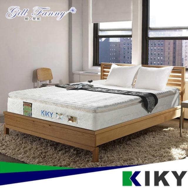 【姬梵妮】美姬之秘護膚美容獨立筒床墊(雙人5尺)