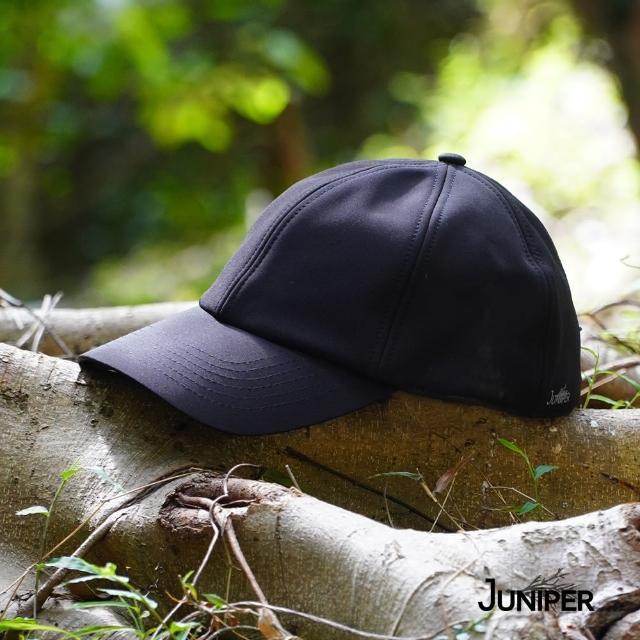 【Juniper 朱尼博】秋冬戶外防水防風保暖護耳運動帽 MJ3611(帽子/冬帽/保暖帽/護耳帽)