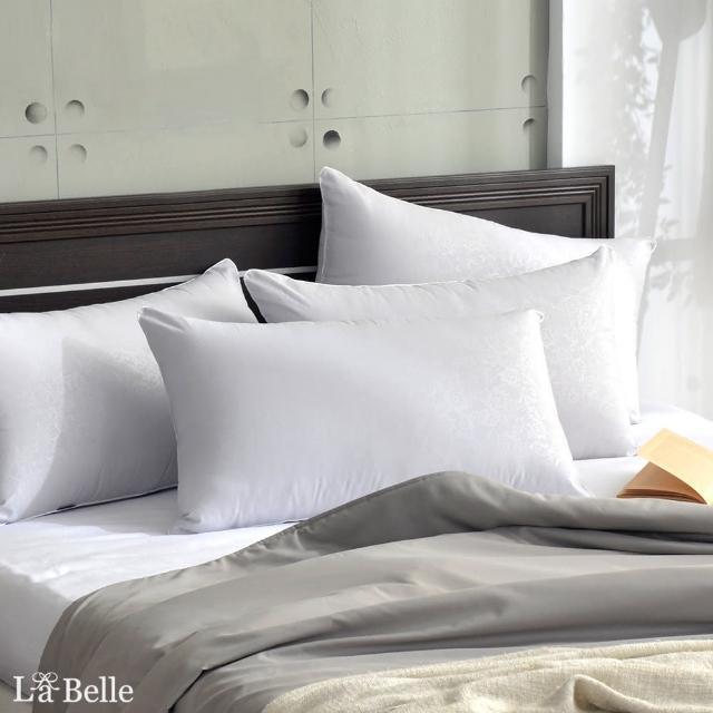 【La Belle】航太石墨烯抑菌可水洗舒眠枕