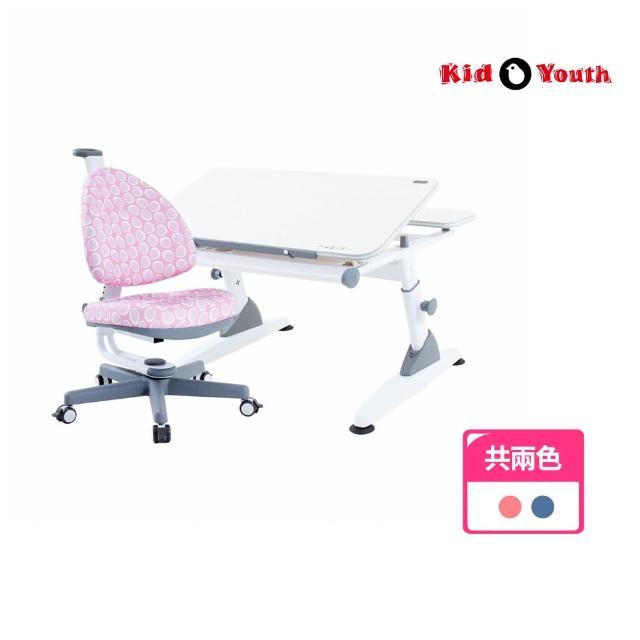 【大將作】M2+XS成長書桌椅-BABO C椅(兒童成長書桌椅組)
