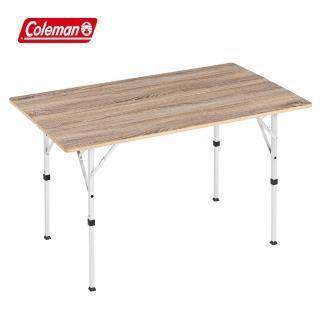 【Coleman】摺疊生活桌120(CM-34610M000)