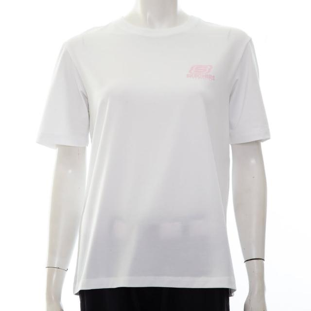 【SKECHERS】女短袖衣(L221W007-0019)