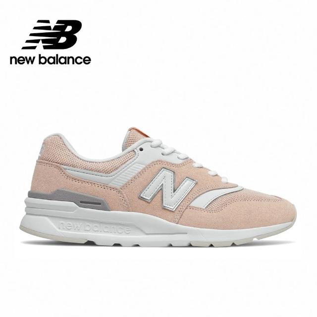 【NEW BALANCE】NB 復古運動鞋_女鞋_粉色_CW997HCK-B楦