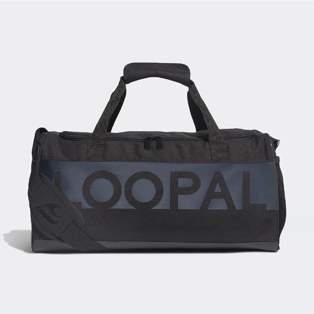 【LOOPAL】輕便耐用健身包 裝備袋 LAAB2102(運動提袋 旅行袋 手提包 運動休閒)