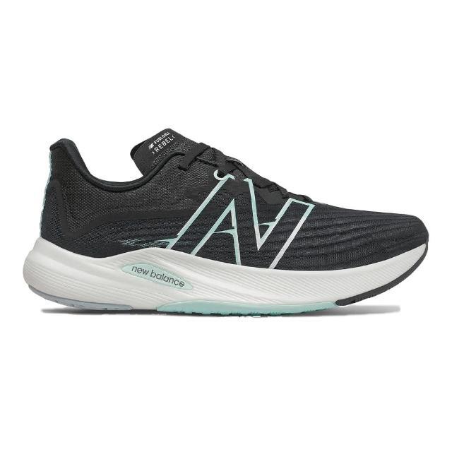 【NEW BALANCE】慢跑鞋 女鞋 運動鞋 緩震 訓練 黑(WFCXLR2)
