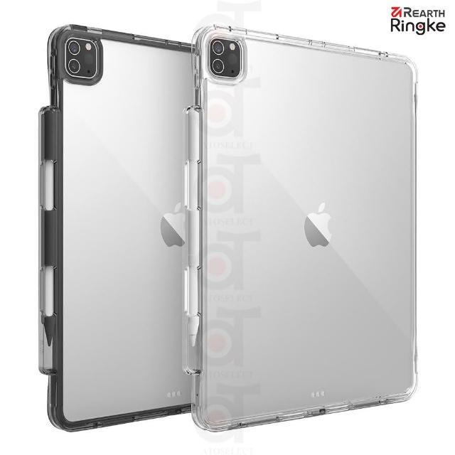【Ringke】Apple iPad Pro 2021 12.9吋 [Fusion Plus] 透明背蓋防撞保護殼(iPad Pro 12.9吋 第5代 保護殼)