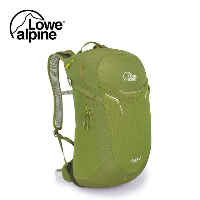 【Lowe Alpine】AirZone Active 18 氣流網架登山背包 蕨綠 #FTF19