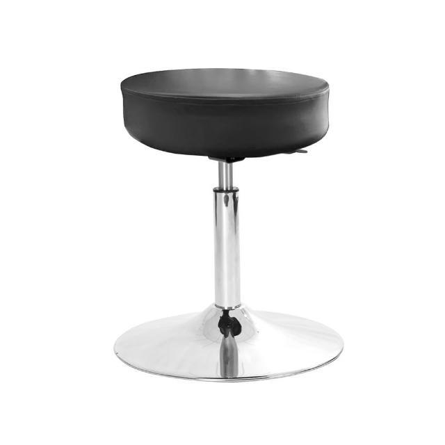【GXG 吉加吉】圓凳款 工作椅 金屬圓盤款(TW-T01)