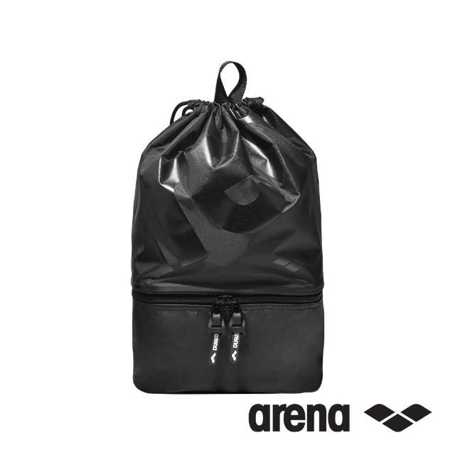【arena】背包 運動 束口 ASS1303