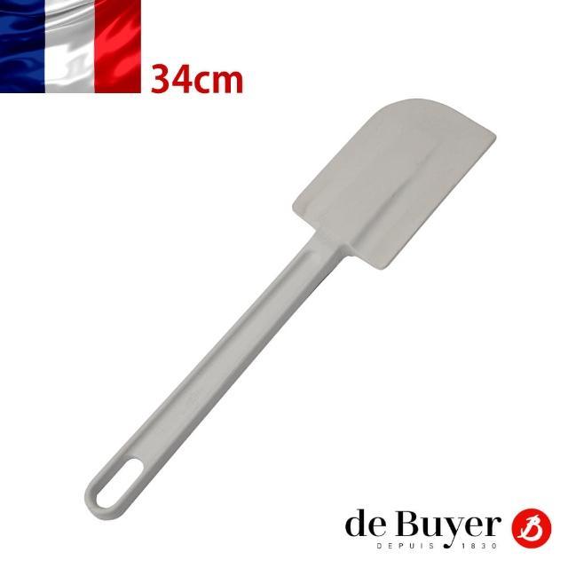 【de Buyer 畢耶】彈性橡膠刮刀/鏟34cm