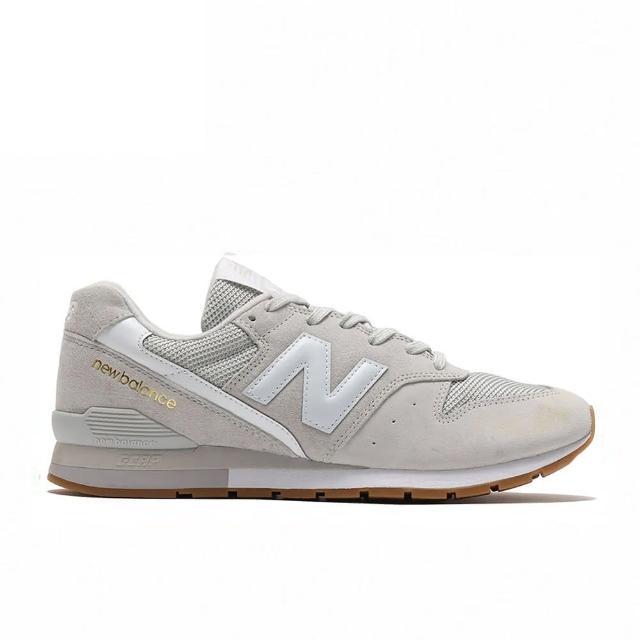 【NEW BALANCE】NB 996系列 慢跑鞋 男女鞋 運動鞋 灰 CM996CPS-D楦