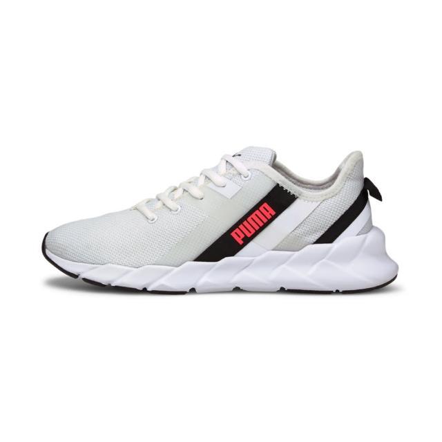 【PUMA】運動鞋 女鞋 慢跑鞋 Weave XT Wns 白 19261110