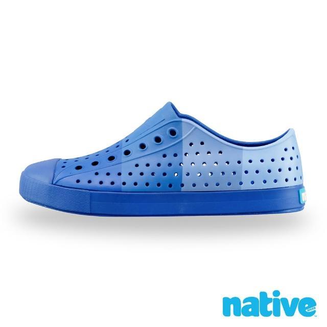 【native】JEFFERSON 男/女鞋(以藍之名)