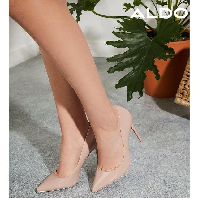 【ALDO】經典亮彩高跟鞋-女