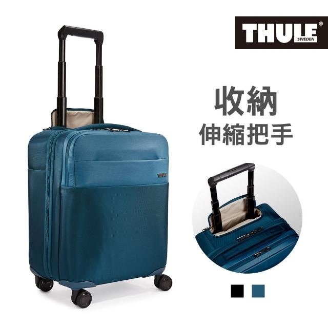 【Thule 都樂】★Spira 27L 18吋行李箱(SPAC-118-藍)