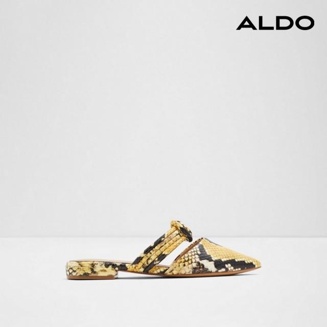 【ALDO】編織造型穆樂鞋-女