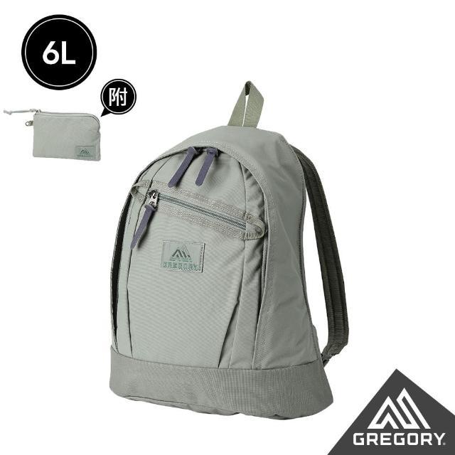 【Gregory】6L LADYBIRD BACKPACK XS 後背包(清新綠)
