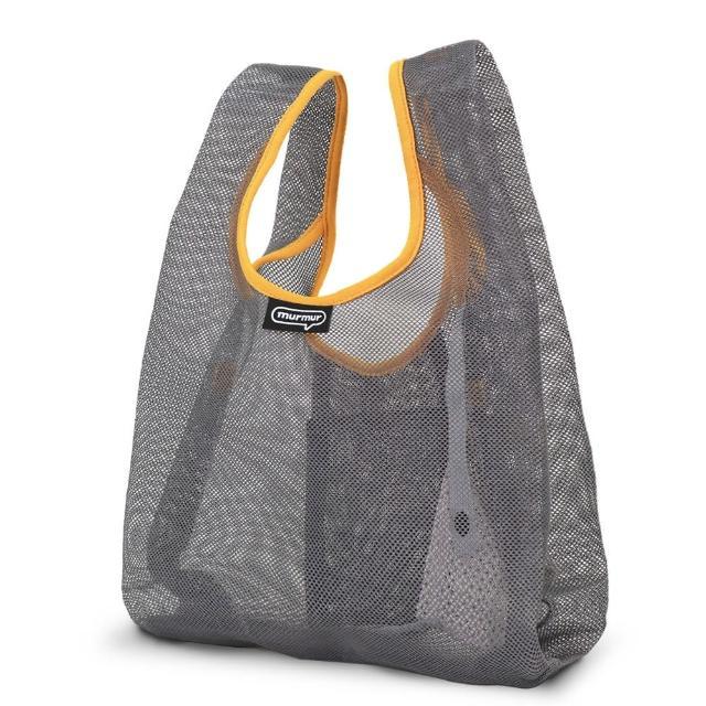 【murmur】曙光(購物袋.環保袋.可收納.便當包)