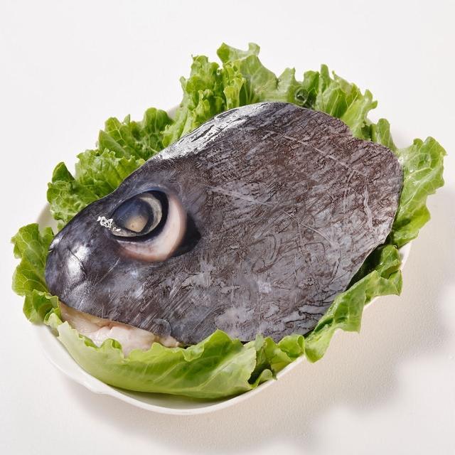 【華得水產】東港黑鮪魚眼睛1件組(1000g/ 粒)