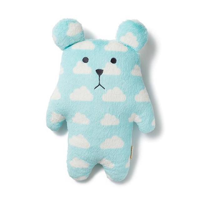 【CRAFTHOLIC 宇宙人】晚安好夢熊寶貝枕(熱銷系列)