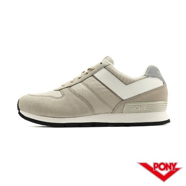 【PONY】SOLA系列 百搭慢跑鞋 休閒鞋 情侶鞋 男女鞋 2色