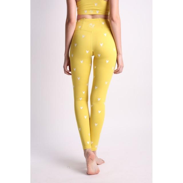 【Flexi Lexi】Skipping a Beat Flexi Pants(多功能機能瑜珈褲)
