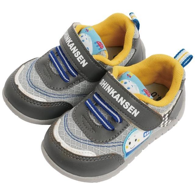 【TDL】嬰幼兒寶寶學步鞋新幹線車車兒童學步鞋14cm 711680