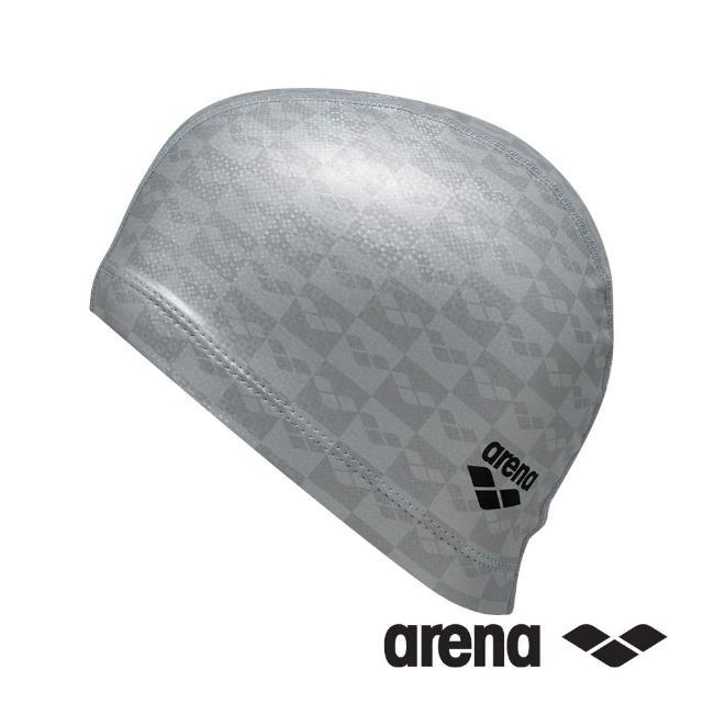 【arena】泳帽 2WAY雙材質 舒適 ARN-6407E