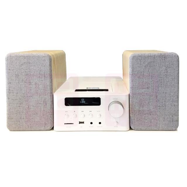 【Tikaudio】TW-SP/CD1(藍芽床頭音響)