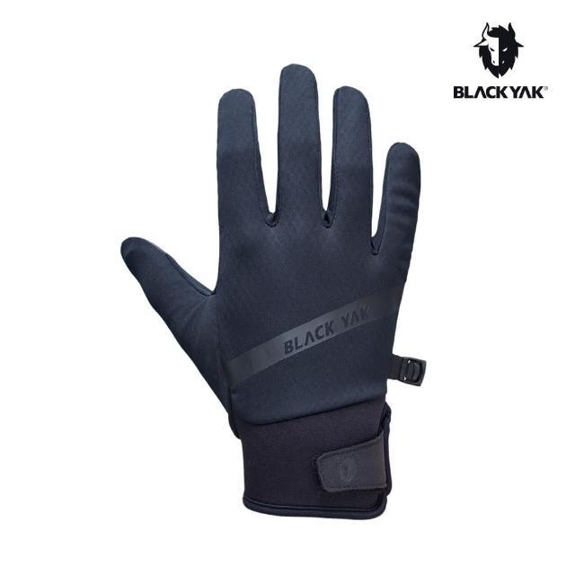 【BLACK YAK】GORE INFINIUM防風手套[黑色]BYJB2NAN03(韓國秋冬 防風手套 防滑手套 中性款)