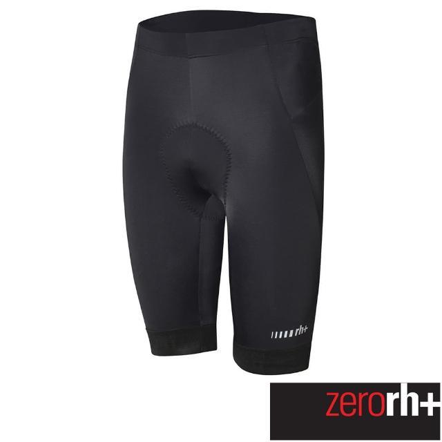 【ZeroRH+】義大利PRIME系列男仕專業自行車褲(黑色 ECU0768_900)