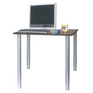 【美佳居】高75公分(60x80)平面式書桌/電腦桌(二色可選)