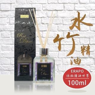 ERAPO 依柏精油世界 - 茶樹 水竹精油(100ml)