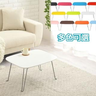 【C&B】粉彩折腳式和室桌(十色可選)