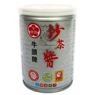 《牛頭》5號沙茶醬250g