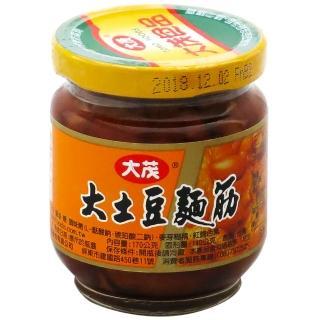 大茂土豆麵筋(易)170g