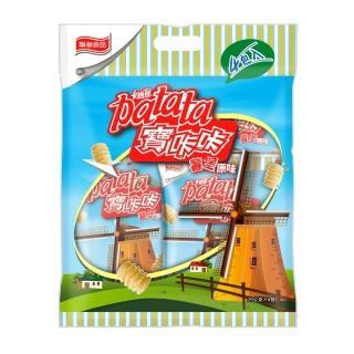 【卡迪那】寶卡卡原味(33gx4包)