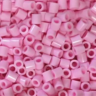 《Perler 拼拼豆豆》1000顆單色補充包-79蜜桃色