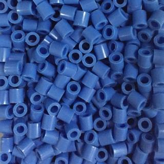 《Perler 拼拼豆豆》1000顆單色補充包-09天藍色