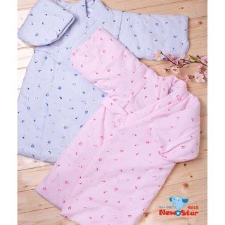 【Newstar明日之星】MIT人氣日式寶寶鋪棉保暖和服(加厚、粘扣式腰帶 MIT 媽咪 推薦 寶寶)