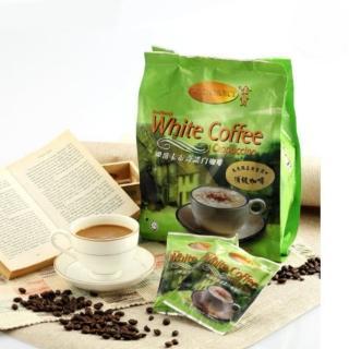 【金寶】卡布奇諾白咖啡(25gx20小包)