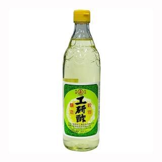 【工研】白醋600ml