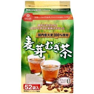 【Hakubaku】麥芽麥茶(52袋入)