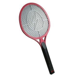 【KINYO】充電式3層強力捕蚊拍CM-2212(2入)