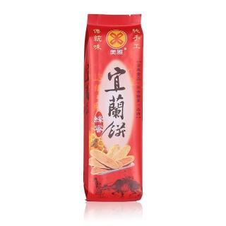 【美雅宜蘭餅】宜蘭餅-蜂蜜15包